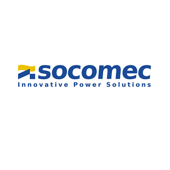 Socomec's Advanced Switching System on Show at Railtex 2015