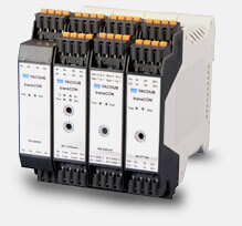 Automation, Control and I/O System