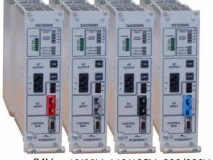 Powernet DAC60000 Modular Inverter Systems