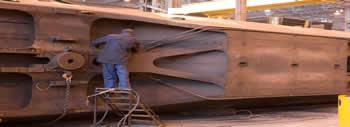 Railway Wagon Builder