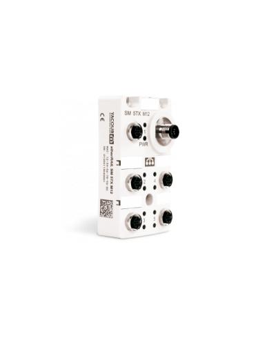 SM5TXM12 Managed Switch