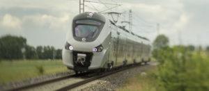 Alstom, Ferrovial, EMA and SNTF Sign Framework Agreement