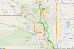 Calgary Publishes Green Line LRT Evaluation