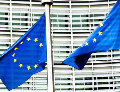EU Approves CEF Projects