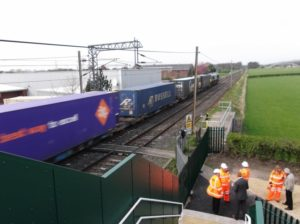 24th Annual Rail Freight Group Conference 2016