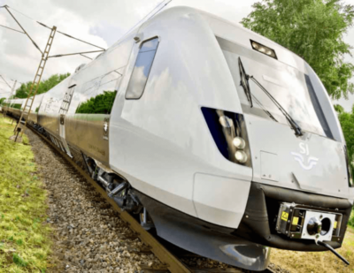 Icomera Wifi Deployed on South West Trains