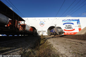 Channel Tunnel Given Unique Status