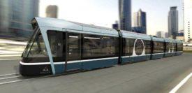 Qatar Railways Tram