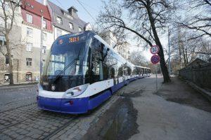 Riga Orders Škoda 15T Trams