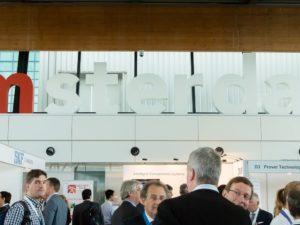 Smartrail Europe conference delegates 2015