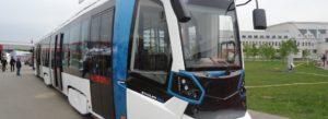 AVG Orders Stadler Citylink LRV