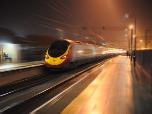 UK DfT Announces West Midlands Franchise Shortlist