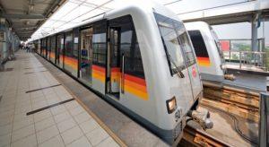 Alstom Win Shanghai Metro Car Modernisation Contract