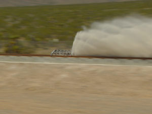Hyperloop One Test Run a Success