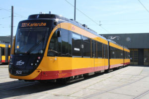 AVG Orders 12 Bombardier Flexity Trams