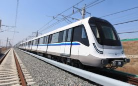Bombardier Complete MOVIA Production for Singapore