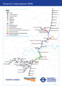 Crossrail 2 Project – London's Next Infrastructure Development