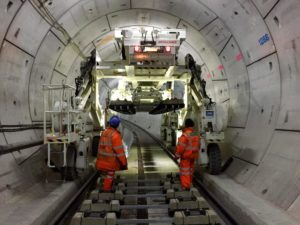 Lord Adonis Proposed as Crossrail 2 Chair