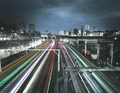 Intercity West Coast Franchise Consultation Launched