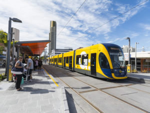 Keolis to Operate Gold Coast Light Rail Extension