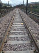 MTA Commission Track Geometry Vehicle