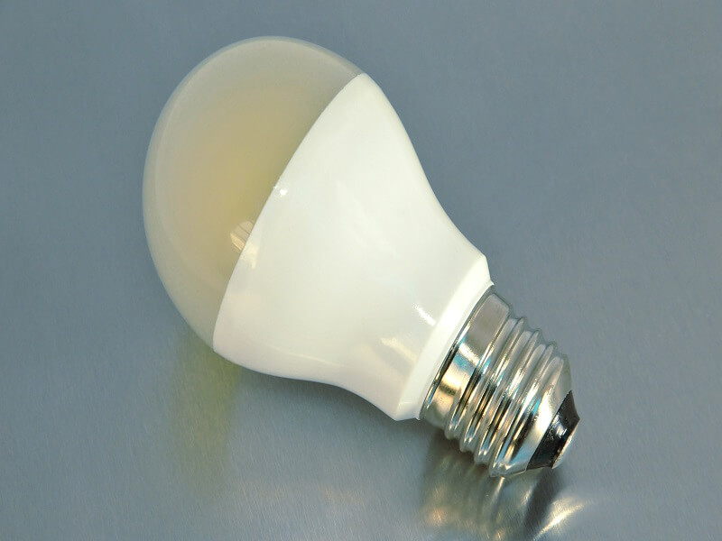Rough Service Lamp