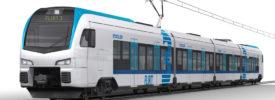Go-Ahead Deutschland orders Stadler FLIRT3 EMU