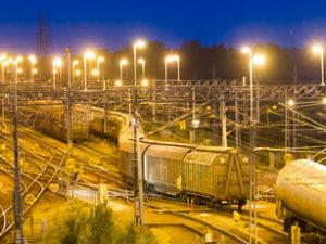 Scandinavian Rail Development 2016 Comes to Stockholm