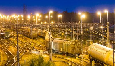 Stockholm: Scandinavian Rail Development 2016