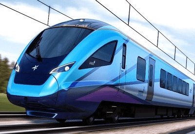TransPennine Express Orders 126 New Carriages