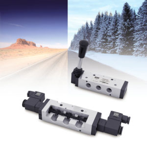 Solutions for Extreme Operating Conditions: Viking Environments