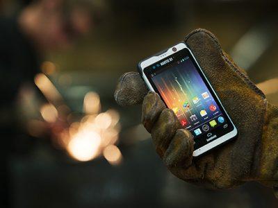 Handheld Group Introduce Intrinsically Safe Nautiz X1 Compact