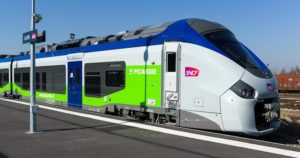 Alstom Regiolis Trainset Reaches End of Waranty