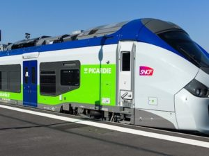 Alstom Regiolis Trainset Reaches End of Waranty