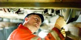 Alstom Win TransPennine Maintenance Contract