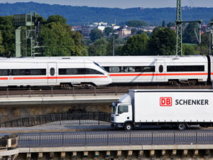 DB Signs MoU with with China Railway Rolling Stock Corporation