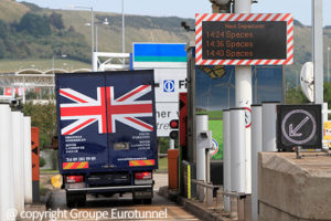 "Brexit EuroTunnel ""Remains Vital Link"""
