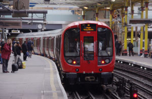 Thales Signalling on London Underground
