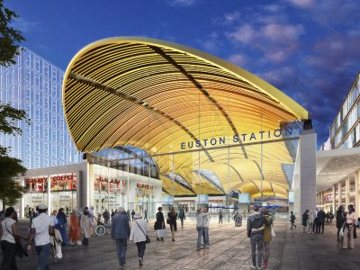 """HS2 National Audit Report: """"Too Ambitious"""""""