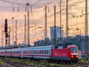 Innovative Low Voltage Solutions for Traction Power and Signal Distribution