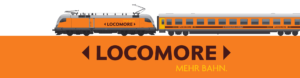 Locomore, a crowd-funded train operator