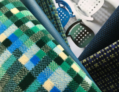 Lantal Textiles