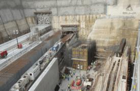 Qatar Rail Fire Safety Programme