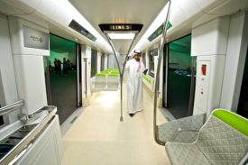 Riyadh Metro Line 5 Tunnel Excavation Complete