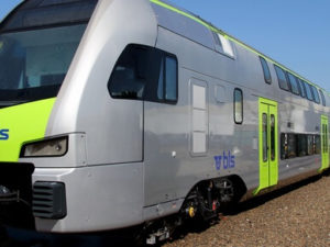 Stadler Adjusts Aeroexpress Contracts