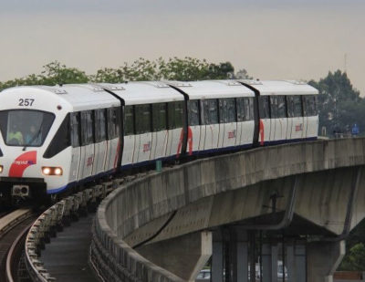 SYSTRA Design Kuala Lumpur Viaduct