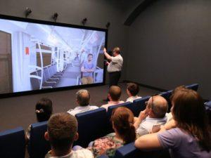 Transmashholding Deploys 3D Rail Technology