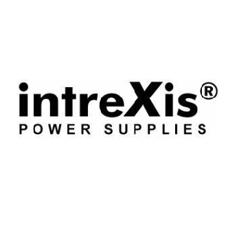 intreXis Present Compact 500 W DC-DC Converter with Power Boost