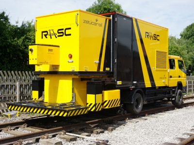 RASC® Inspection Systems