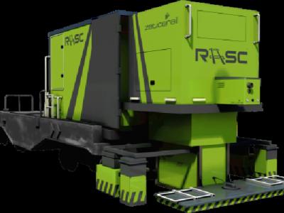 Zetica Rail's RASC®
